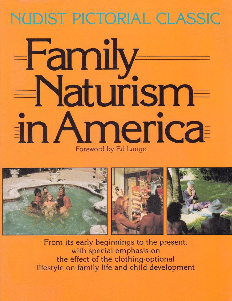Nudist Pictorial Classic Ser.: Family Naturism in Europe