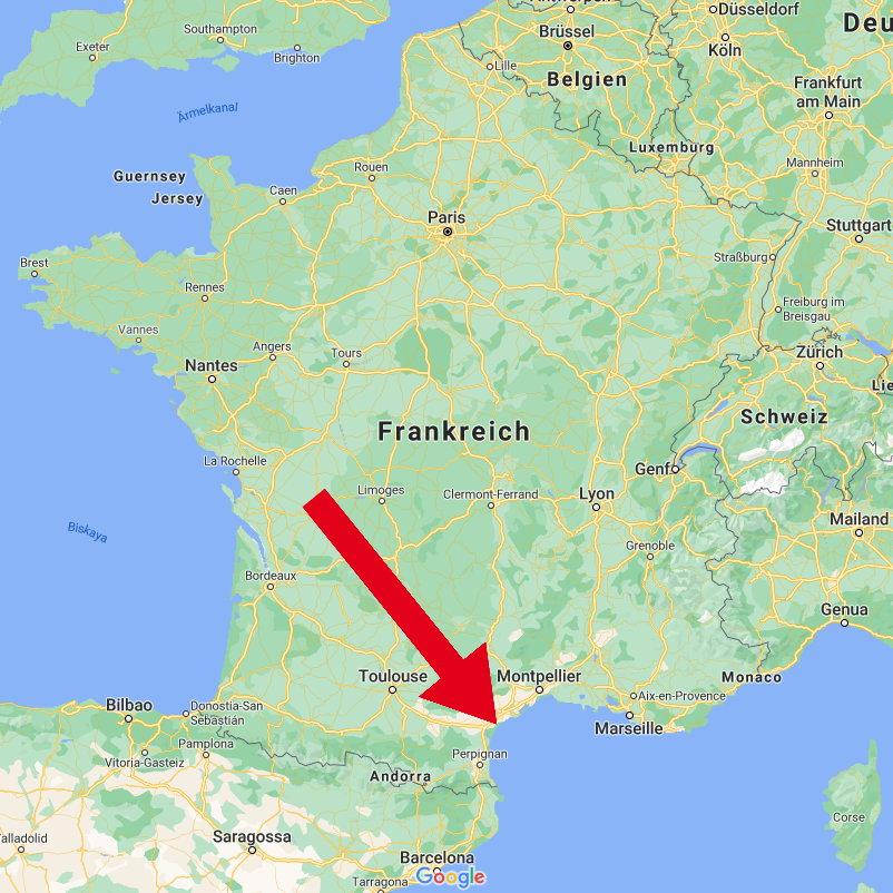FKK Natureva SPA - FKK Frankreich - FKK Urlaub MIRAMARE REISEN